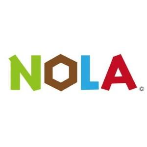 「NOLA」はじまりました