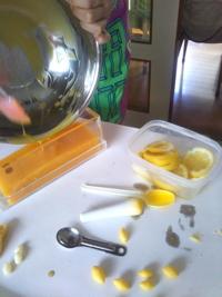 ほろ酔いレモン1