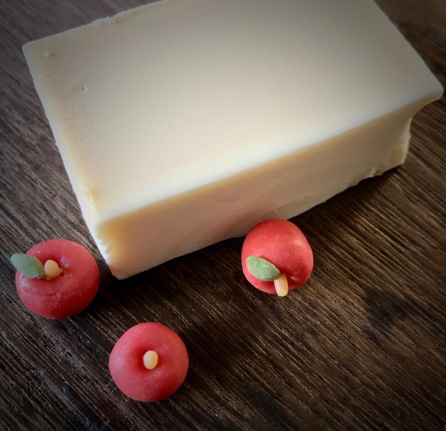 【りんご酢の石けん】ONE DAYレッスン